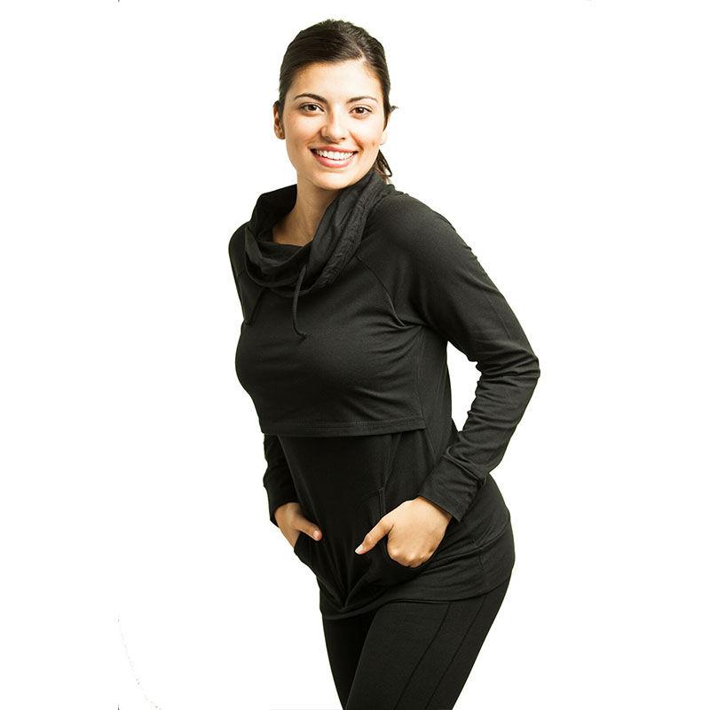 top-embarazo-lactancia-invierno-arbol-amor-andra-negro-monetes