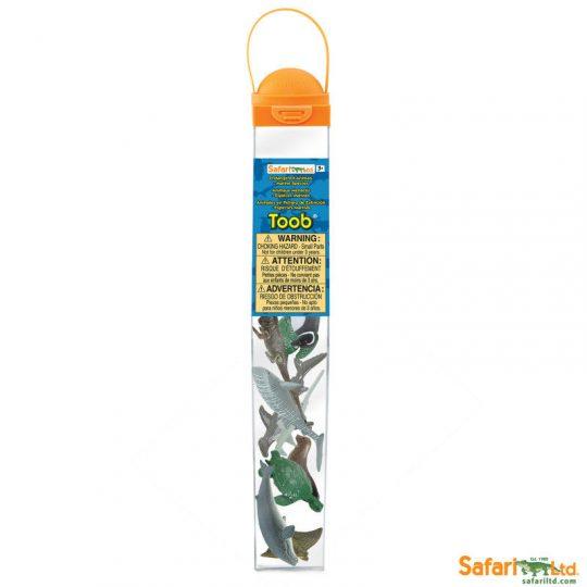 Tubo Safari Ltd - Especies Amenazadas en el agua -