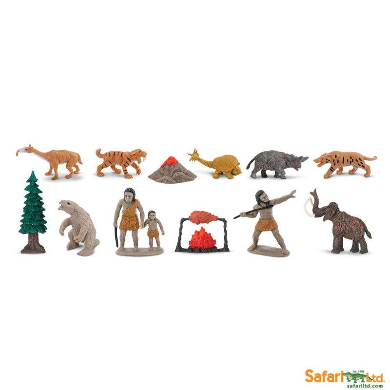 tubo-safari-vida-prehistorica-monetes