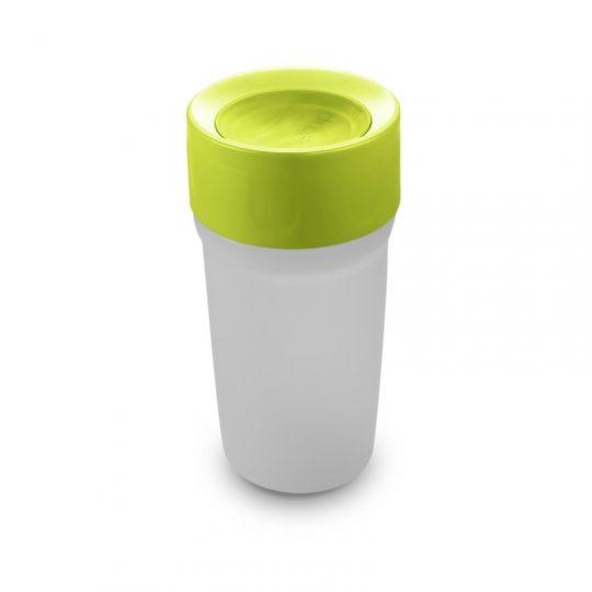 Vaso LiteCup (con luz Led) - Verde Neón -
