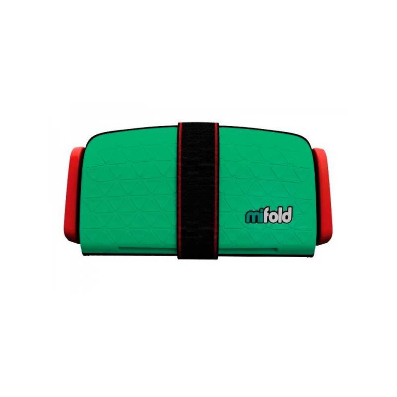 MiFold Elevador automóvil plegable - Verde -