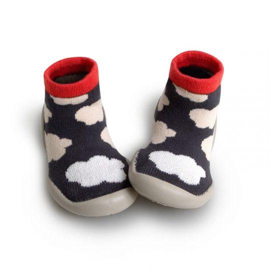 Zapatillas Collégien - Nubes -