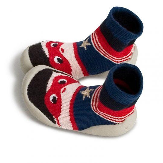 Zapatillas Collégien - Superman -